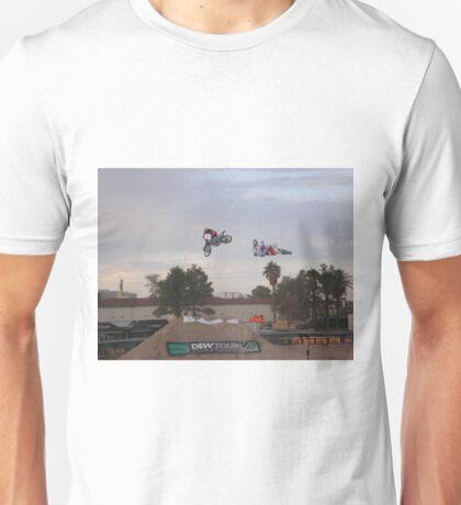 Mountain Dew Tournament Unisex T-Shirt