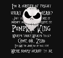 Halloween Float Unisex T-Shirt