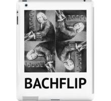 Bachflip iPad Case/Skin
