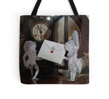 Invitation from the Queen Tote Bag