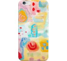 oh what a ride iPhone Case/Skin