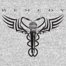Remedy (Debut Album) by OscarEA