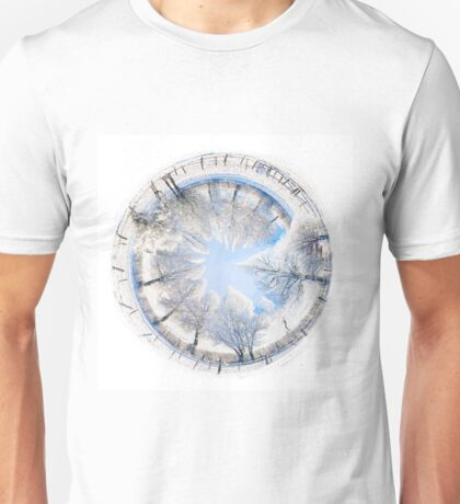 Winter World 5 Unisex T-Shirt
