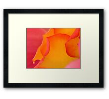 Colours of my Mind © Framed Print