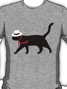 Silent Walker T-Shirt