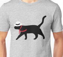 Silent Walker Unisex T-Shirt