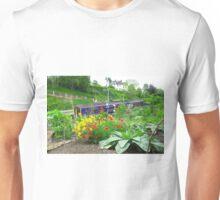 St James Park allotment  Unisex T-Shirt