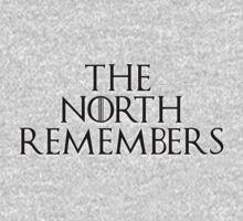 The North Remembers - (Game of Thrones) by levinia94