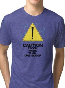 Pre-Work Out Buzz Tri-blend T-Shirt