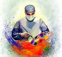 The Art of Medicine by Cleev