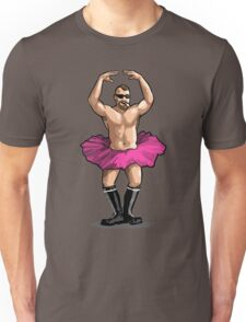 Brutus Unisex T-Shirt