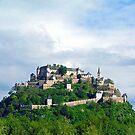 Castle Hochosterwitz - Austria by jules572