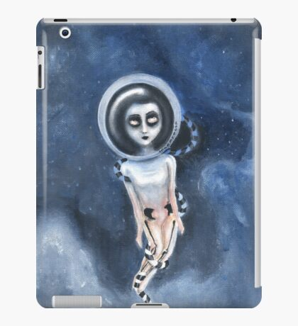 Lost out of the dream iPad Case/Skin