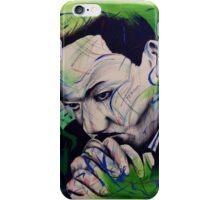 Thoughts and Prayers iPhone Case/Skin