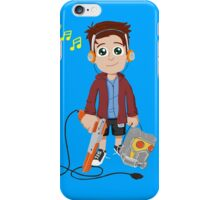 Little Starlord iPhone Case/Skin