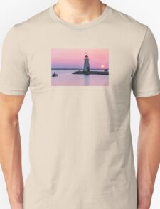 Psalm 48:5 They saw it, and so they marveled  T-Shirt