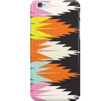 American Native Pattern No. 21 iPhone Case/Skin