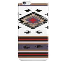 American Native Pattern No. 23 iPhone Case/Skin