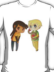 Superhero BFFs T-Shirt