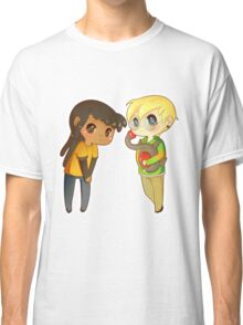 Superhero BFFs Classic T-Shirt