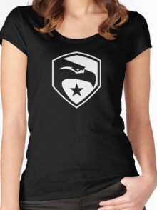 Go Joe! Women's Fitted Scoop T-Shirt