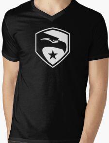 Go Joe! Mens V-Neck T-Shirt