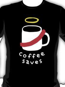 Coffee Jesus T-Shirt
