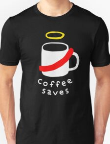 Coffee Jesus Unisex T-Shirt