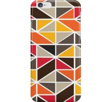 African Tribal Pattern No. 3 iPhone Case/Skin