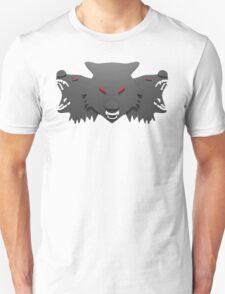 Cerberus Cool 3D Render Desgin T-Shirt