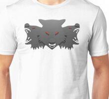 Cerberus Cool 3D Render Desgin Unisex T-Shirt