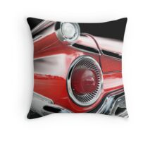 Classic Car 82 Throw Pillow