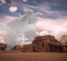 Lightning Storms. Striking Photography by Bo Insogna by Bo Insogna