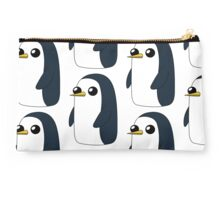 Gunter the Penguin!! :) Studio Pouch