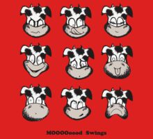 MOOOooooood swings by Amanda  Cass