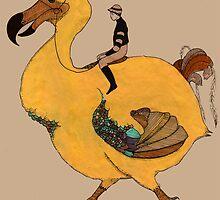 dodo by genna campton