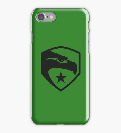 Are those Joes? iPhone Case/Skin