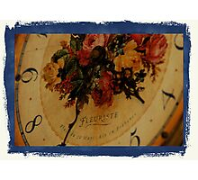 A Time Gone By............... Photographic Print