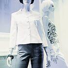 Mannequin 5 by Martin Gros