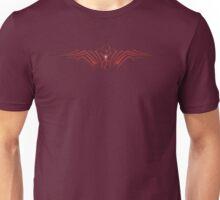 Red Dragon Unisex T-Shirt