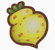 Citrus Berry One Piece - Long Sleeve