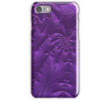 Renaissance Purple iPhone Case/Skin