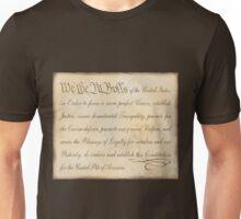 We the Pit Bulls... Unisex T-Shirt
