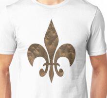 Renaissance Brown Unisex T-Shirt