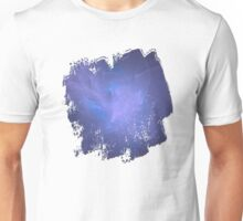 Ribbons of Lavender Unisex T-Shirt