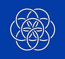 International Flag of Earth by mrchris