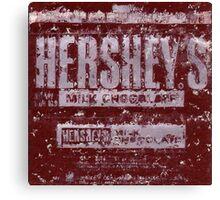 Chocolate Goodness! Canvas Print