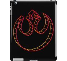 Rebel Alliance 3D Intense iPad Case/Skin