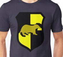 Hufflepuff Crest Unisex T-Shirt