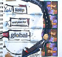 keep a global plan by arteology